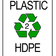 HDPE - Number 2